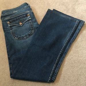 Size 29 Silver Jeans- Pioneer Bootcut